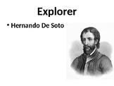 Hernando de Soto Powerpoint