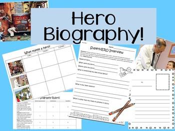 Hero Biography