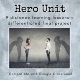 Hero Distance Learning Unit