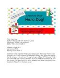 Hero Dog! Literature Study