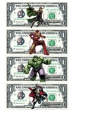 Hero Epic Dollars