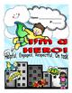 Hero Organizational Folder Cover