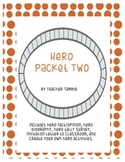 Hero Packet Two