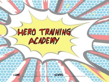 Hero Training Academy Bundle - All Clefs