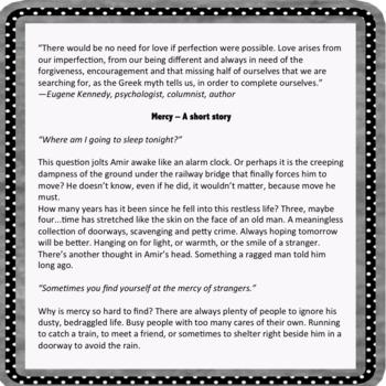 Hero or Antihero? 4 Creative Writing Activities for 15 to 18 yrs
