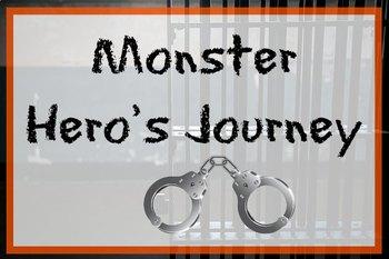 Hero's Journey (Monster Walter Dean Myers)