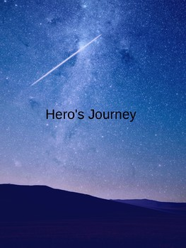 Hero's Journey-The Odyssey, Ajax, and Shane