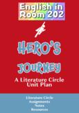 Hero's Journey Unit Plan