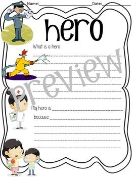 Hero/Community Workers