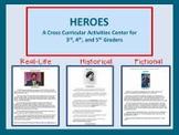 Heroes Activities Center