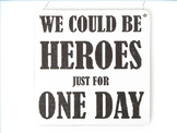 Heroes Assembly Earnest Shackleton