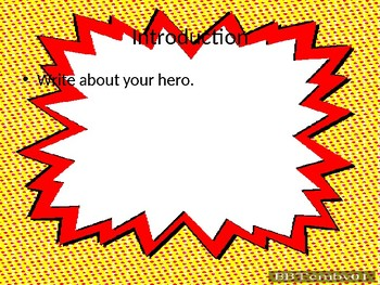 Heroes For All Times Powerpoint