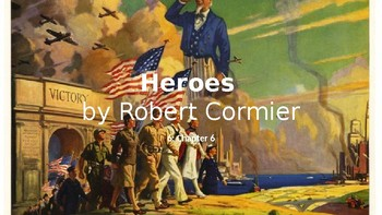 Heroes by Robert Cormier: (6) Chapter 6