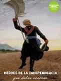 Héroes de la Independencia de México que debes conocer