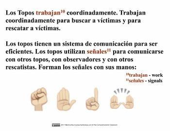 Héroes del terremoto: Mexico earthquakes 2017