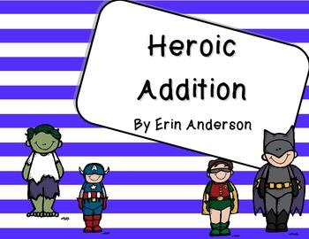 Heroic Addition