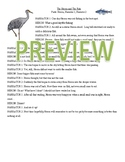 Heron and The Fish Reader's Theater Script