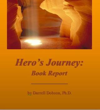 Hero's Journey Book Report