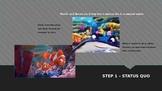Hero's Journey Powerpoint and Graphic Organizer