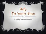Hero's Journey Slideshow: Buffy the Vampire Slayer