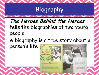 Heroes: Storytown's Reading Adventures: Extending the CCRS Theme 6