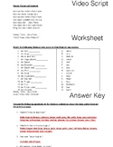 Herr Antrim's A1/A2 German for Beginners Videos #11-20