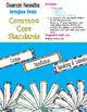 Herringbone Themed ELA Essentials Poster BUNDLE + SPECIAL BONUSES!