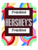 Hershey Bar Fractions - EAT YOUR MATH!