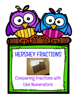 Hershey Fracitons
