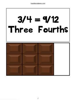 Hershey Fractions