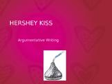 Hershey Kiss Argumentative Paragraph