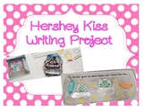 Hershey Kiss Writing Project