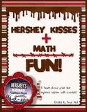 Hershey Kisses Addition FUN!