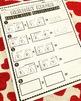 Hershey Kisses Double-Digit Multiplication Activity