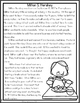 Hershey Milton Reading Passages