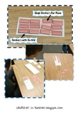 Hershey's Bar Fractions and/or Multiplicaiton Facts- Real
