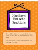 Hershey's Fun with Fractions