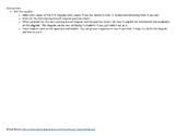 Hertzsprung-Russell Diagram Worksheet KEY