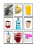 Heterogeneous & Homogeneous Mixture Card Sort for Matter in Chemistry