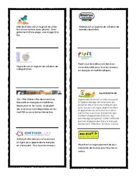 Ressources pédagogiques Sites Web   Links