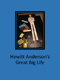 Hewitt Anderson Grows with Words