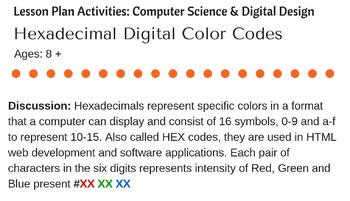 Hexadecimal Color Codes: Digital Design & Computing