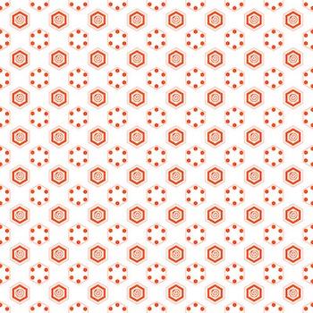 Hexagon - 22 Digital Papers