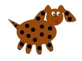 Hexagon Puppy