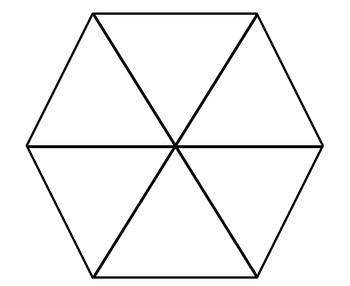 Hexagon (Template)