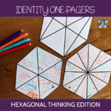 Hexagonal Identity One-Pagers (Build Relationships)