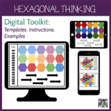 Hexagonal Thinking Digital Toolkit