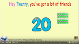 Hey 20 you've got a lot of friends (the friends of 20) Album version
