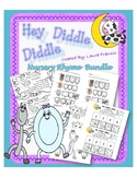Hey Diddle Diddle Rhyming