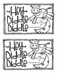 Hey Diddle Diddle-A FREE Nursery Rhyme Reader with a Twist